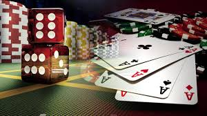 Are Virtual Casino Games Safe? We Ask The Pro Gamers