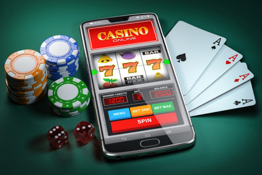 Get Advice For Mobile Casino Games