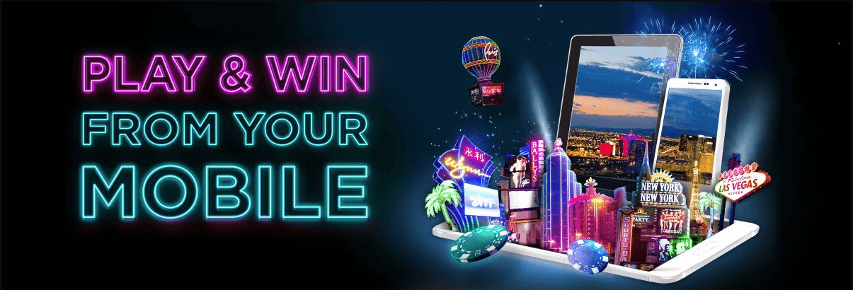 Play at New Mobile Casinos Online 2020 with Great Promotions on Offer