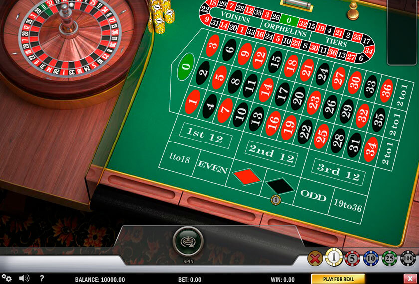 See The Best Online Roulette Tables You Can Play Online