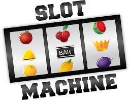 Play Great Fruit Machine Games