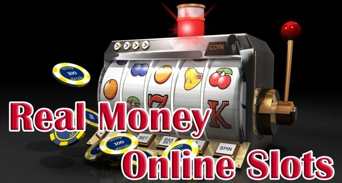 Play Real Cash Online Casino Games Today