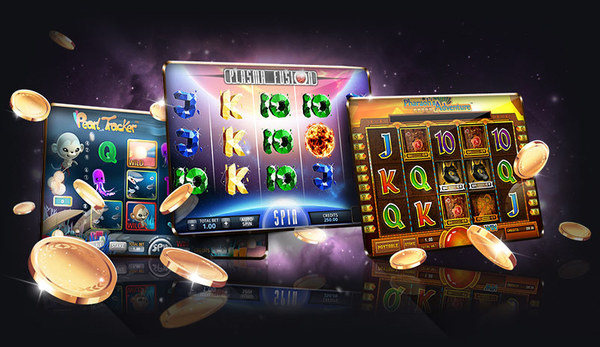 Play The Latest Slot Games Online Today