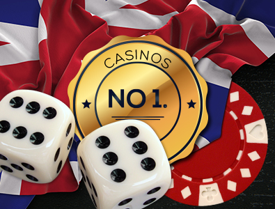 Get To Know What is On Offer at UK Online Casinos 2020