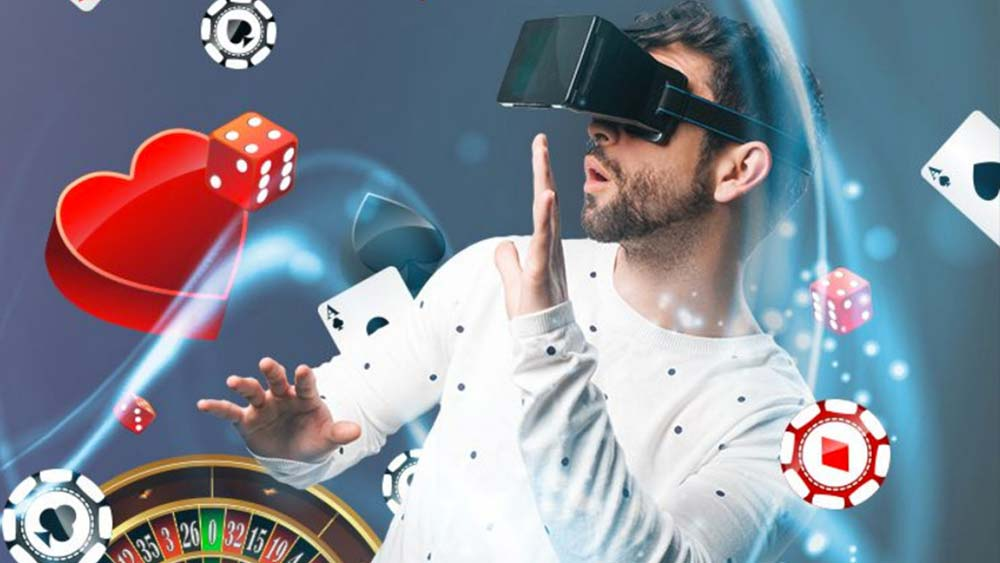 Play The Latest Games in Virtual Reality
