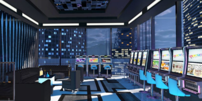 Play at a Virtual Casino Today